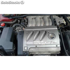 Motor completo - peugeot 406 coupe (s1/s2) 3.0 v6 - 07.97 - 12.00