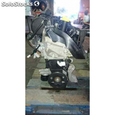 Motor completo - renault clio ii fase ii (b/cb0) 1.2 - 0.01 - ...