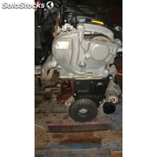Motor completo - renault megane ii berlina 3p authentique - 0.02 - ...