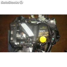 Motor completo - renault scenic iii grand dynamique - 05.10 - 12.15