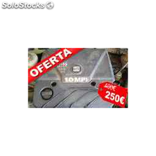 Motor completo - seat arosa (6h1) select - 07.00 - 12.02