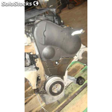 Motor completo - seat ibiza (6k1) select - 08.99 - 12.01