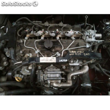 Motor completo - toyota verso active - 0.09 - ...