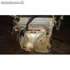 Motor completo - toyota yaris (ncp1/nlp1/scp1) 1.3 expo - 08.03 - ...