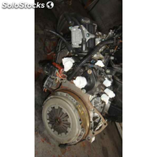 Motor completo - volkswagen polo berlina (6n2) conceptline - 10.99 - 12.02