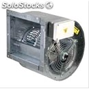 Motor-driven fan for hoods sdr length cm 34,8 - depth cm 38,5 - height cm 40 -