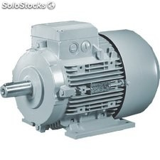 motor electrico de 1 hp a 1800 RPM
