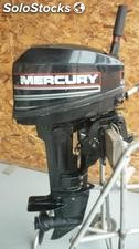 Motor Reacondicionado Mercury 8m 2t