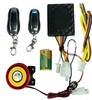 Motorcycle Alarm Vehicle Anti-theft JH03