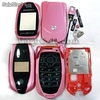 Motorol Nextel i877 full housing pink al por mayor distribuidores