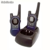 Motorola Kit intercomunicadores 5 millas fv200r