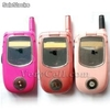 Motorola Nextel i730 full housing pink colors el exportador fabricante