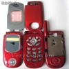 Motorola Nextel i730 full housing wine al por mayor distribuidor