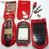 Motorola Nextel i877 full housing red la oferta distribuidores