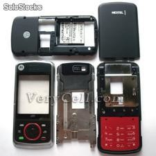 Motorola Nextel i877 i776 i680 housing flip lcd flex keypad vender al por mayor