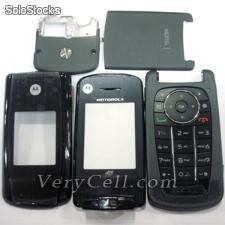 Motorola Nextel i890 full housing el proveedor al por mayor