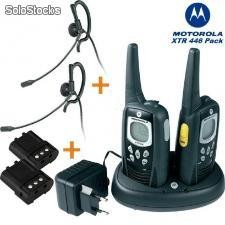 Motorola Talky Walky xtr446
