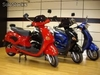 Motors watts lote 4 scooter electricas