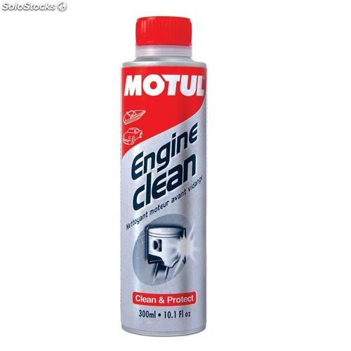 Motul engine clean auto 200 ml