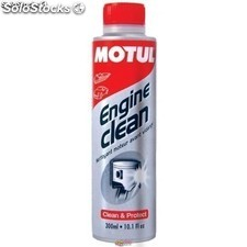 Motul Engine Clean Auto, 300 ml