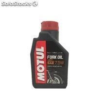motul fork oil factory line 7,5w (light medium)