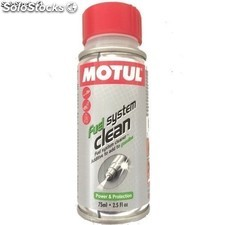 Motul Fuel System Clean Scooter, 50 ml
