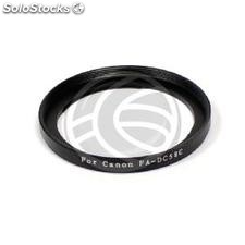 Mount Adapter Canon PowerShot G1 x 58mm fa-DC58C support (JA89)