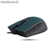 mouse a 9 tasti g5 booster wintech g-5 gaming 95905