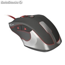 Mouse genesis GX75 gaming limited edition