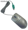 Mouse KDS PS2 2Bot+Scroll Gris