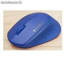 Mouse logitech M280 azul wireless