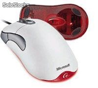 Mouse Optico PS2 Microsoft