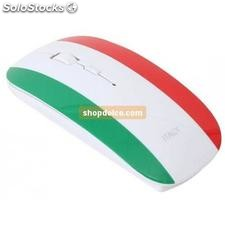 mouse ottico wireless colori Italia 71672