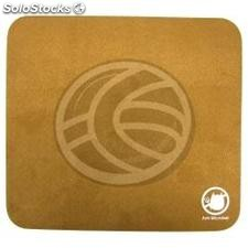 Mouse pad Anti-Microbial brown (MU34)