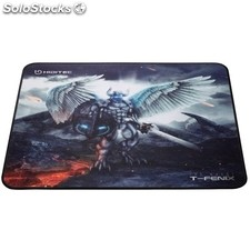✅ mouse pad gaming t-fenix the q accs