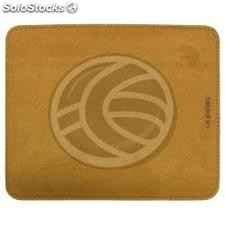 Mouse pad Yuppie brown (MU43)