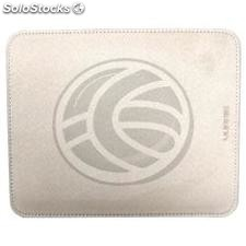 Mouse pad Yuppie ivory colour (MU41)
