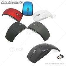 Mouse Sem Fio Wireless USB 2.4ghz