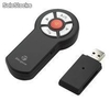 Mouse Targus Wireless Presenter 2.4GHZ AMP03US