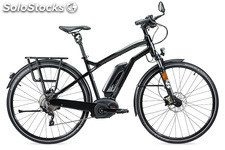 "Moustache e-bike bosch 28"" samedi 28 speed 45 km/h."