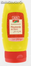 Moutardier souple 265G bf
