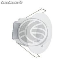 Movement detector embeded ceiling with control of light time and distance (DO94)