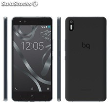 Movil bq aquaris X5 plus 4G lte 3GB 32GB negro