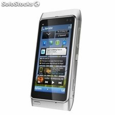 Movil dual sim N8 con wifi. 100% Castellano N8Dual