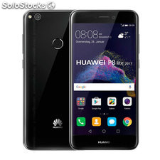 ✅ movil huawei ascend P8 lite 2017 DS 16GB negro