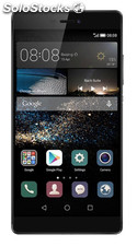 Movil huawei P8 Lite 4G DS Negro