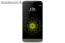 "Movil lg G5 H850 5,3"" 32GB 4G 16MP Titan"