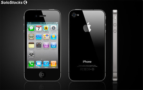 iphone 4 s libre