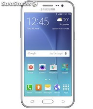 Movil samsung galaxy J5 J500 8GB 4G blanco