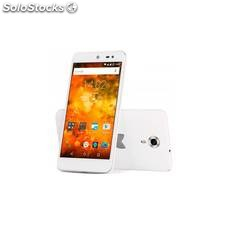 Movil wileyfox spark plus 2GB 16GB 4G blanco
